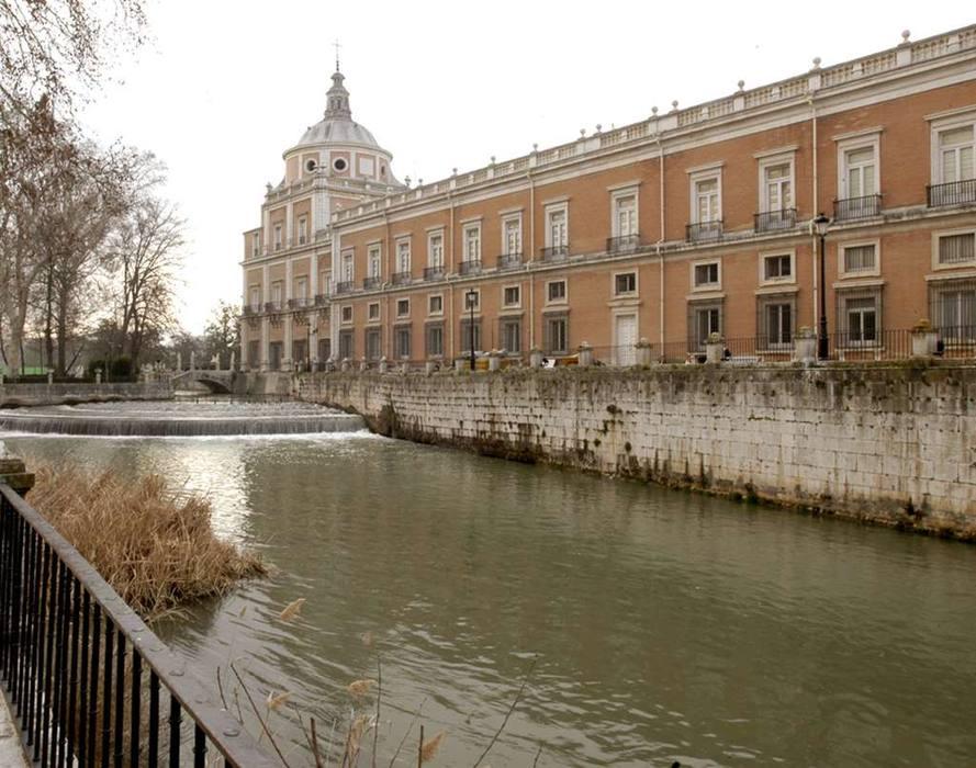 Hoy nos dirigiremos al Real Sitio y Villa de Aranjuez 75b44c73507